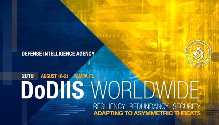 DoDIIS Worldwide Conference 2019 – NCSI