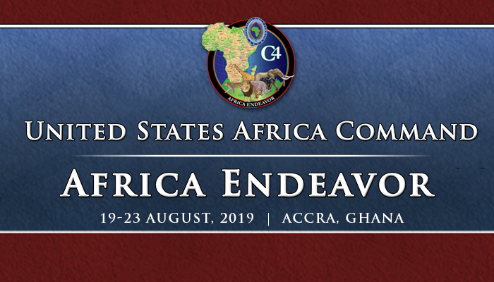 Ask Expert Unraveling Clues >> Africa Endeavor 2019 Ncsi
