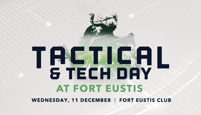 Fort Eustis Tactical & Tech Day - NCSI