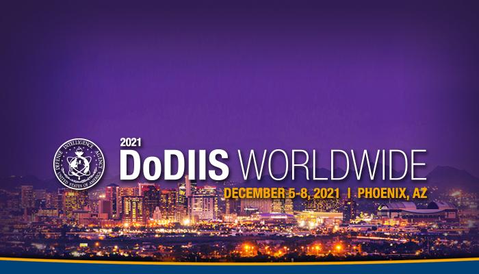 DoDIIS Worldwide Conference 2020 – NCSI
