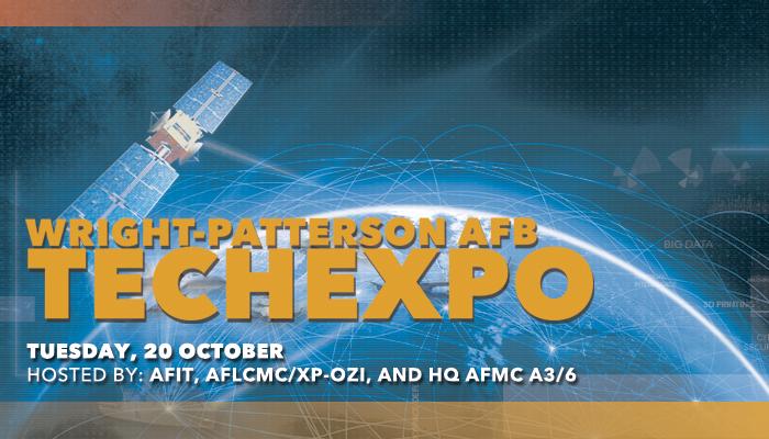 Wright Patterson Afb Tech Expo Ncsi