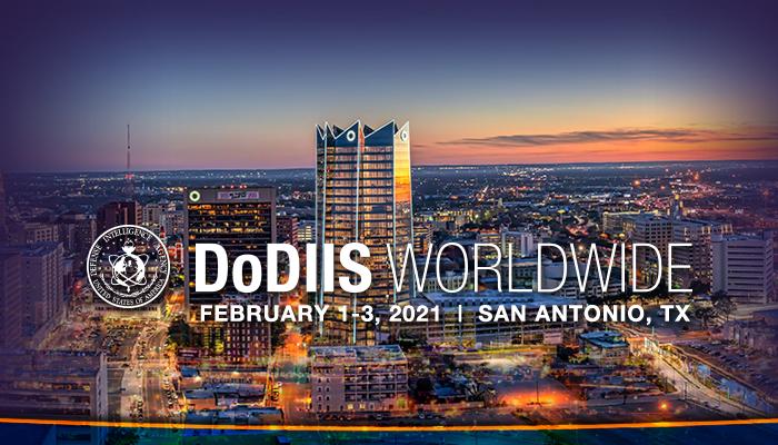 Dodiis Worldwide Conference Ncsi